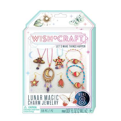 Wish Craft Lunar Magic Charm Jewelry
