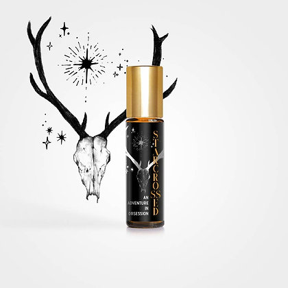 Star Crossed Botanical Perfume Spray 10ml