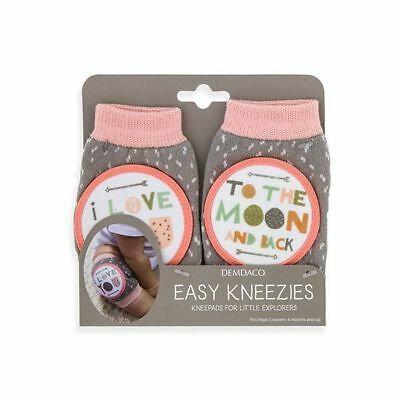 Easy Kneezies - kneepads for little explorers