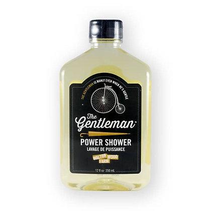 Power Shower - The Gentleman 12 oz