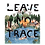 Thumbnail: Artists to Watch Vinyl Sticker - Leave No Trace