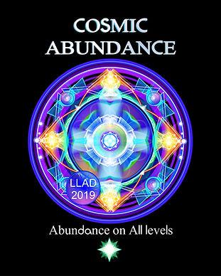 Cosmic Abundance - Abundance on ALL levels of reality