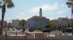 chiesa di Pantelleria