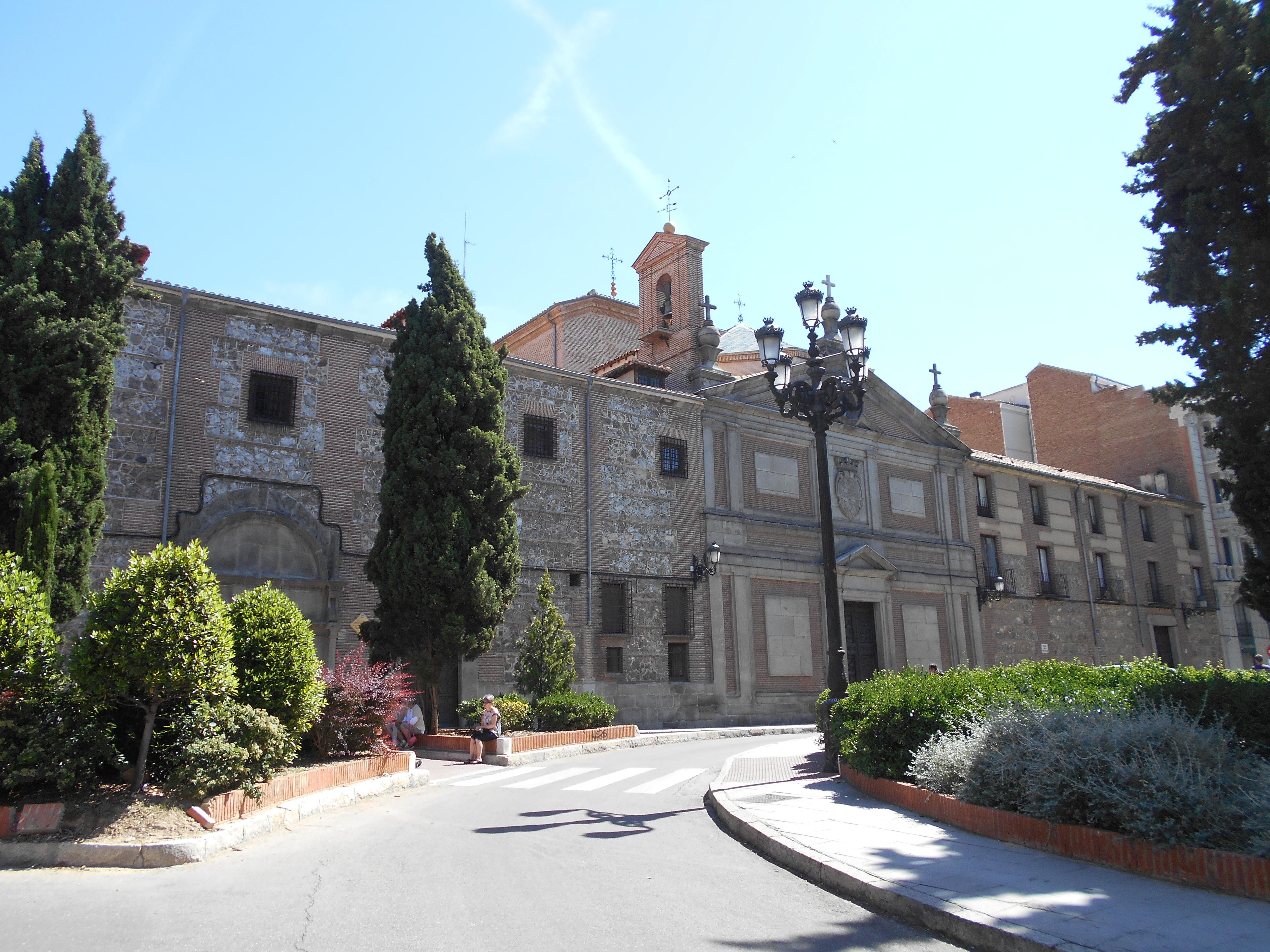 Monastero de las Descalzas