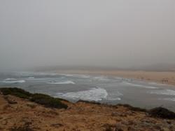 Praia da Bordera