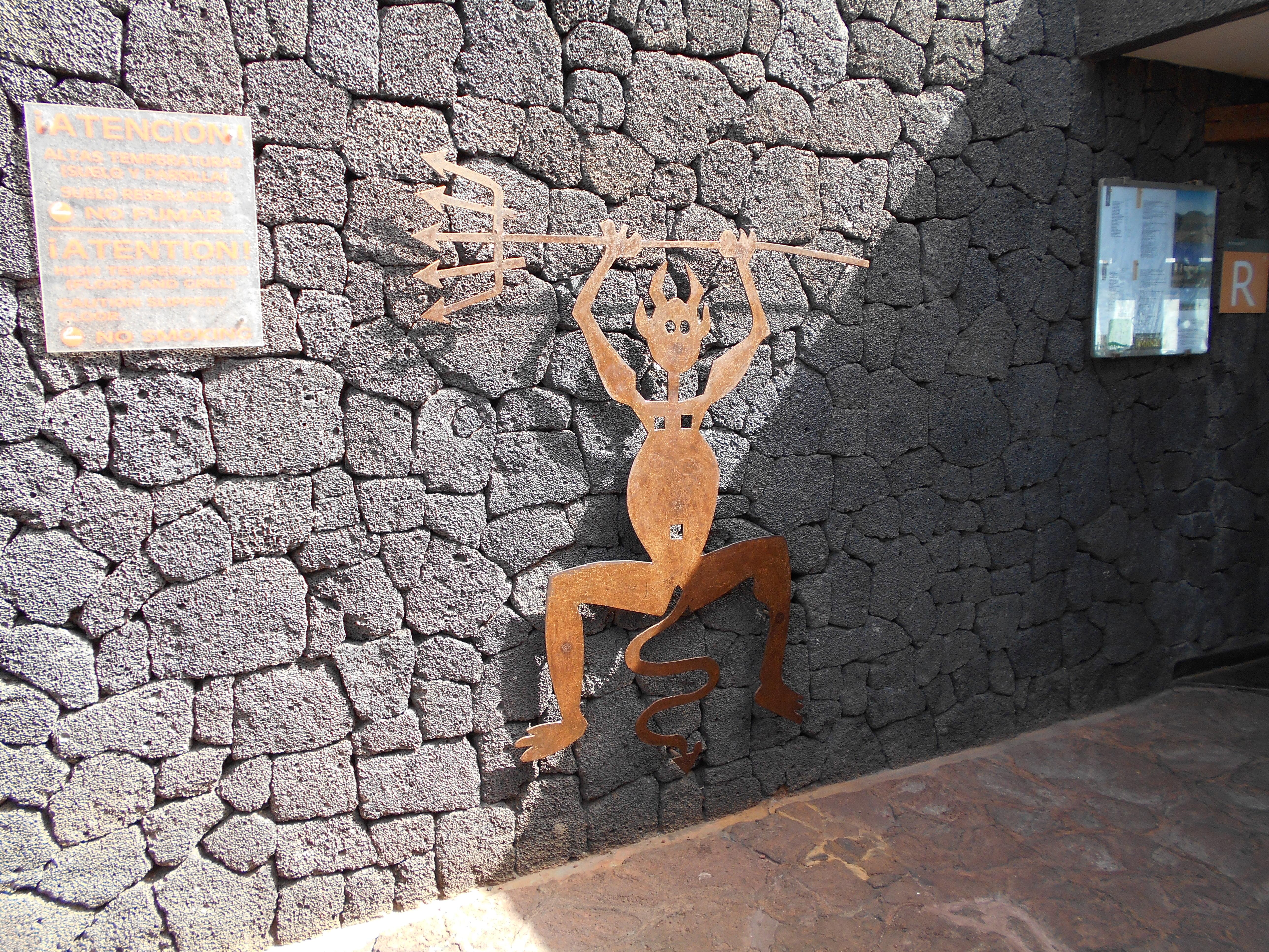 il Timanfaya