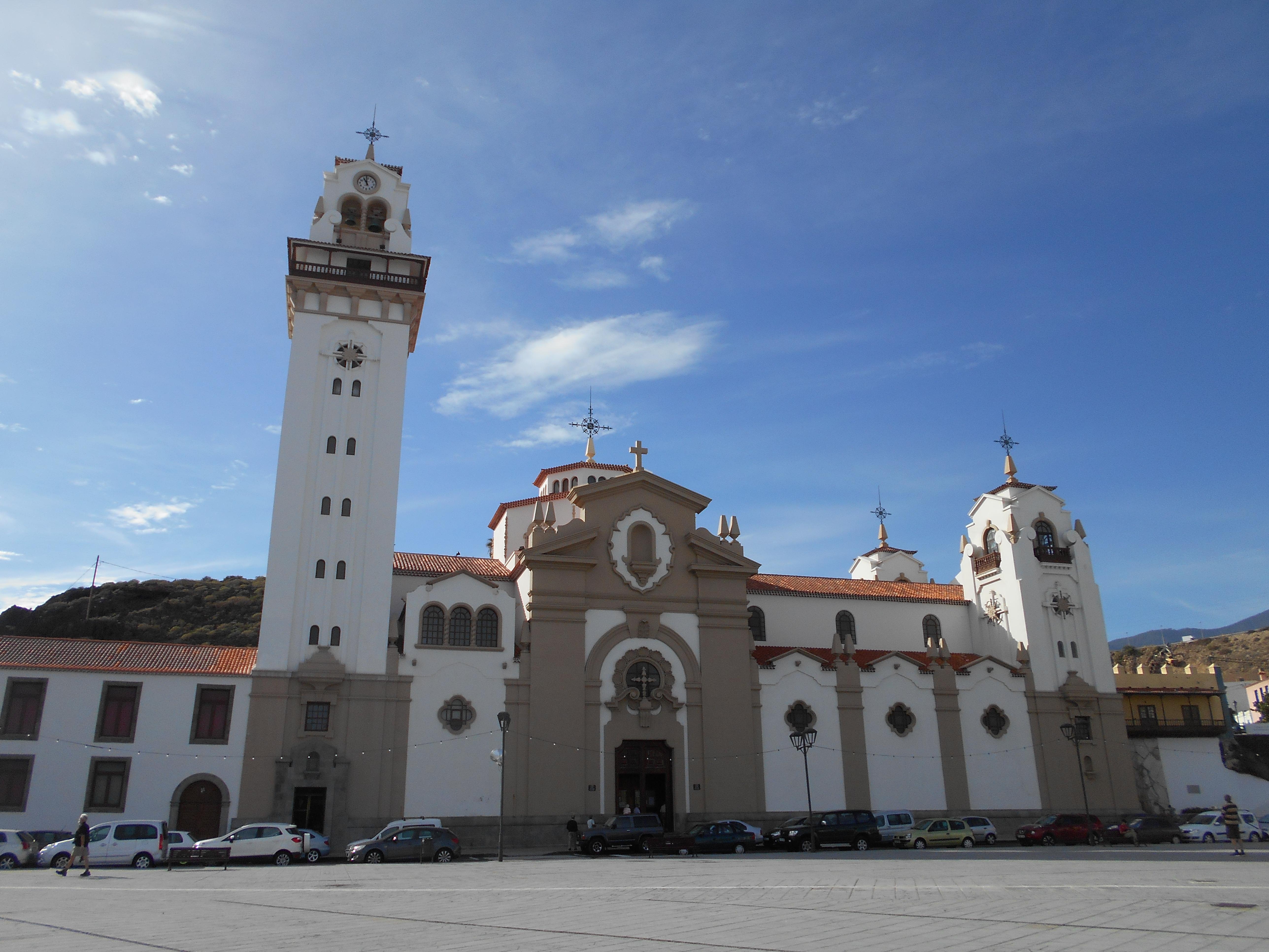 Basilica della Candelaria