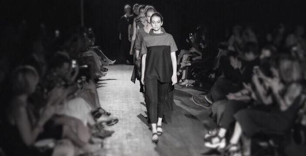 Fade to Light: A Multi-Dimensional Fashion Experience 2018