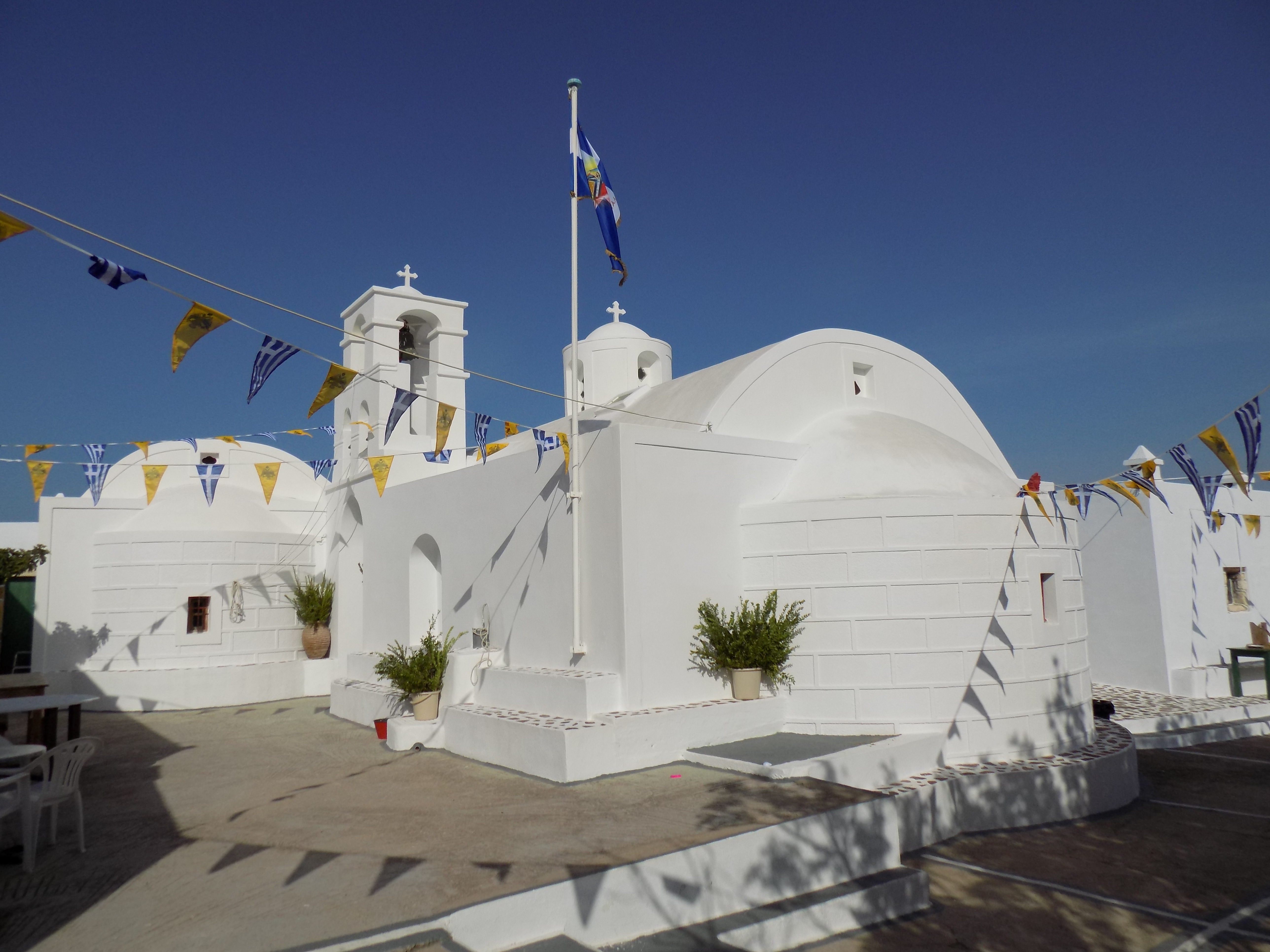 Monastero di Aghios Ioannis