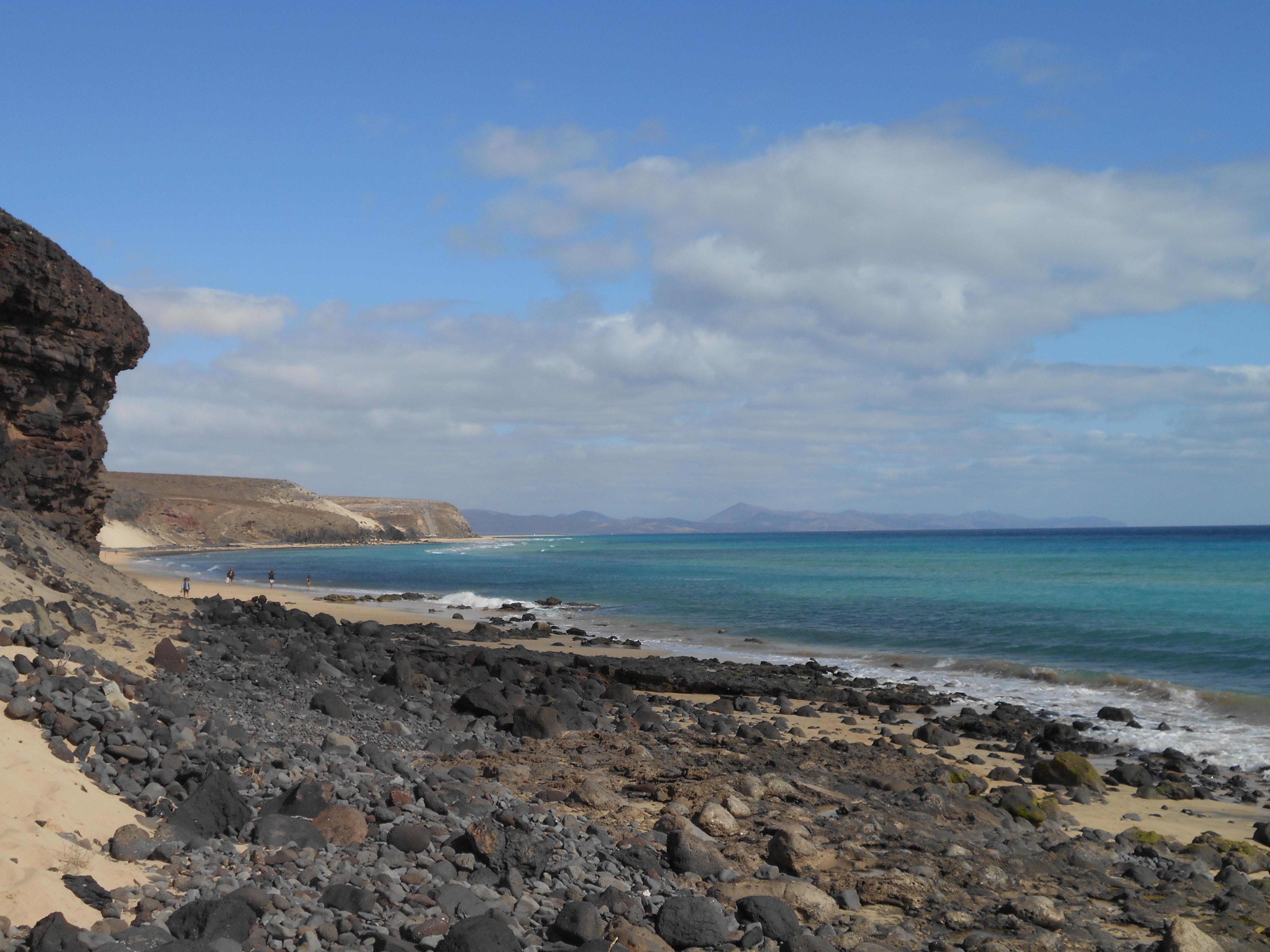 Playa del Mal Nombre
