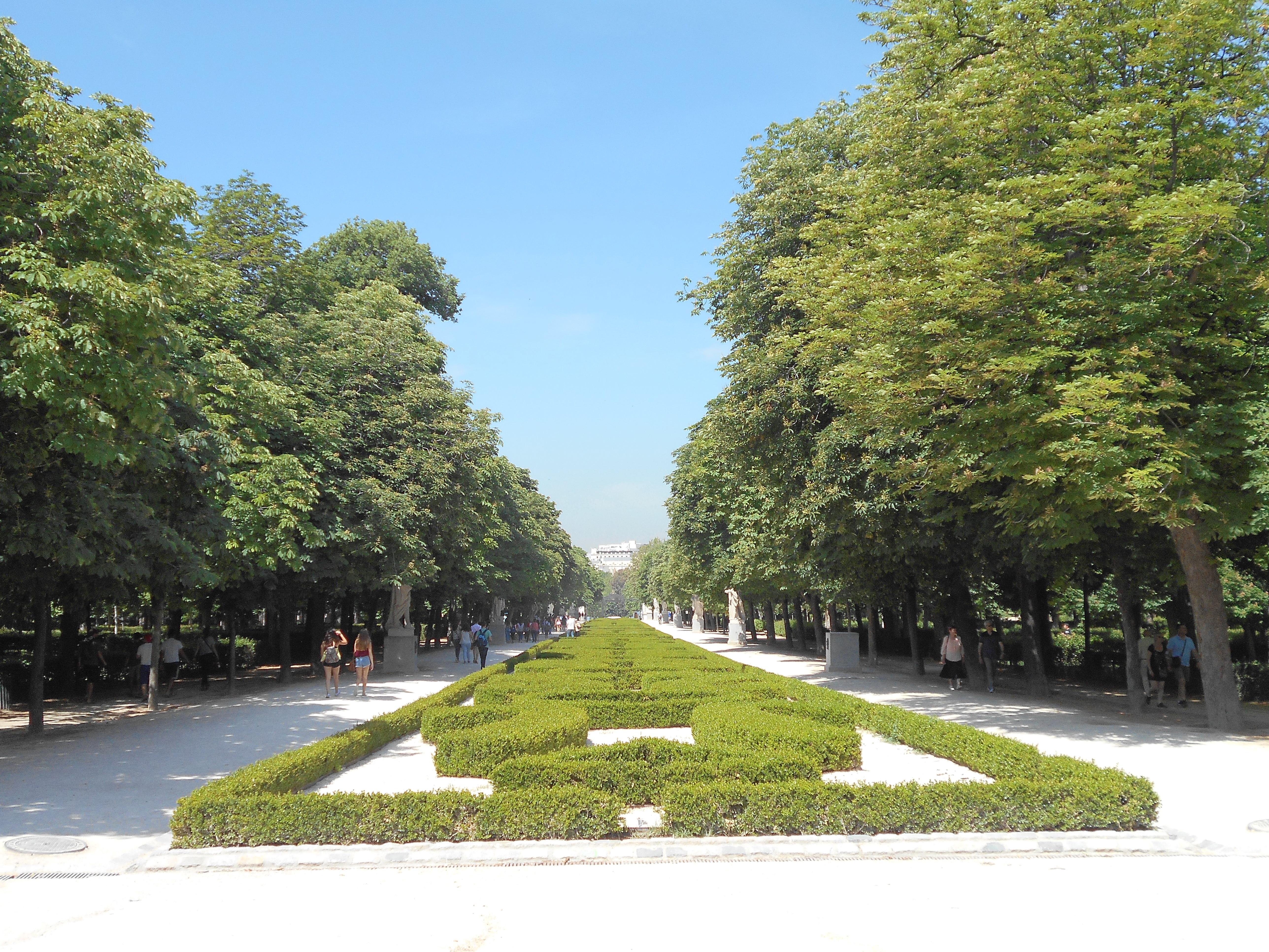 Parco del Buen Retiro