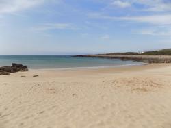 Praia da Ingrina