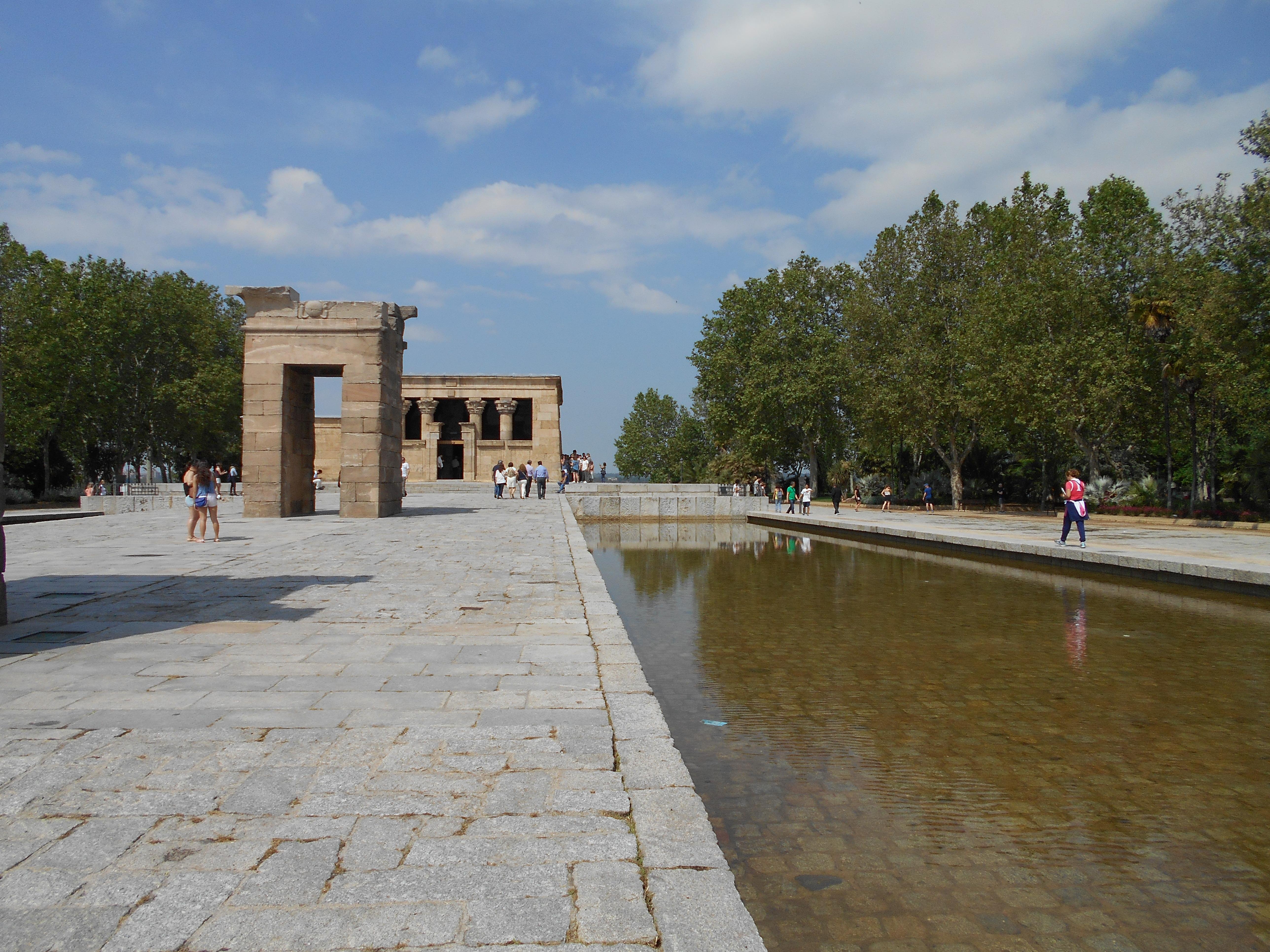 Tempio di Debod