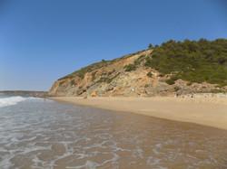 Algarve - Praia da Figuera