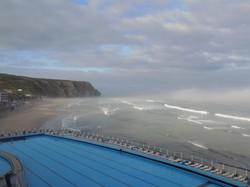 Playa Grande - Arribas