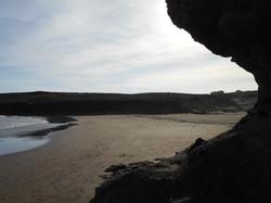 Playa Montagna Pelada