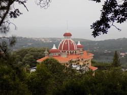 Quinta de Monserrate