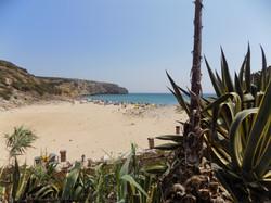 Algarve - Praia do Zaval