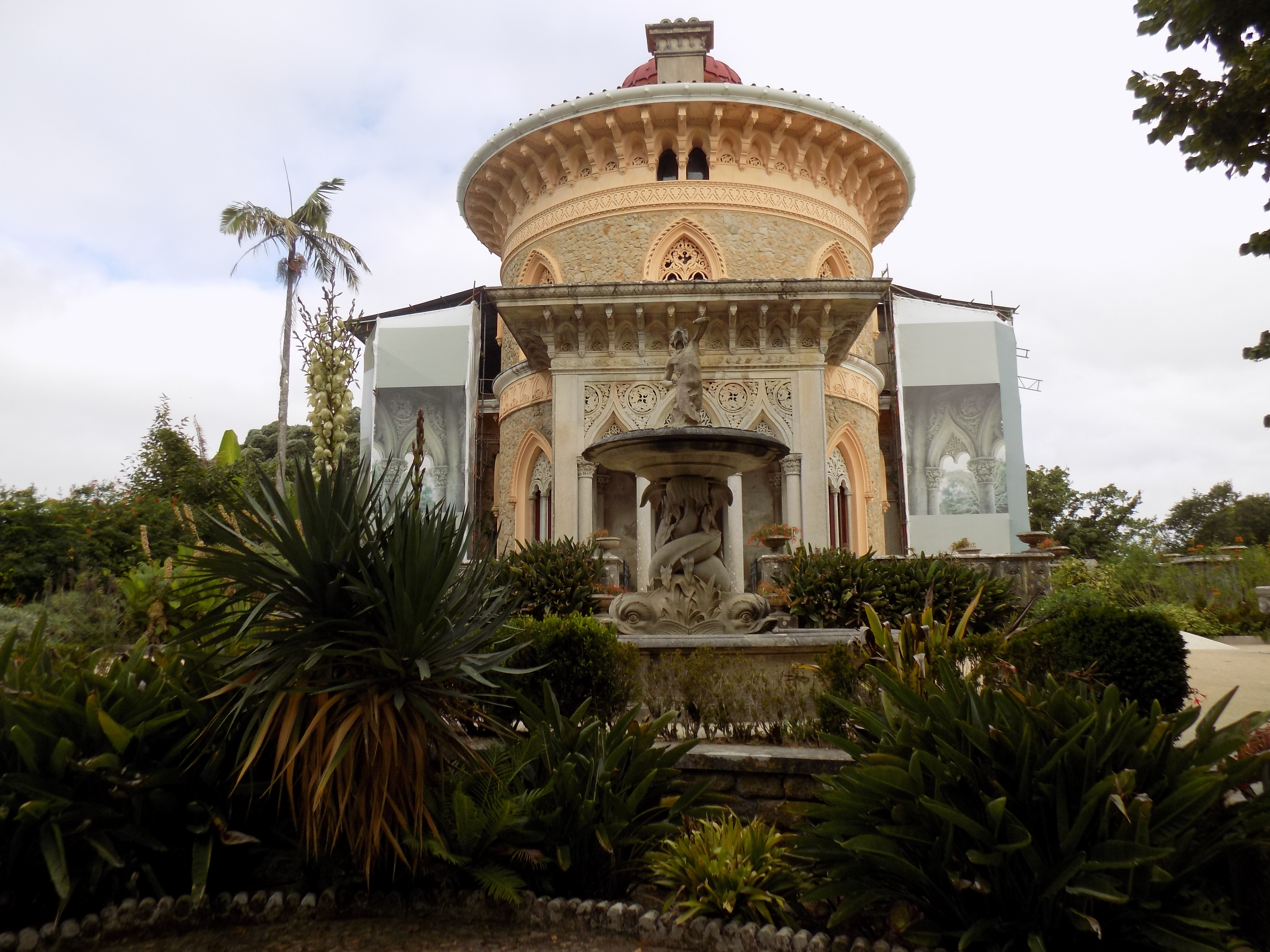 Quinta de Monserrate