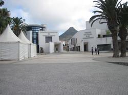 porto santo centro