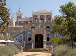 Posada Palacio de Estoi
