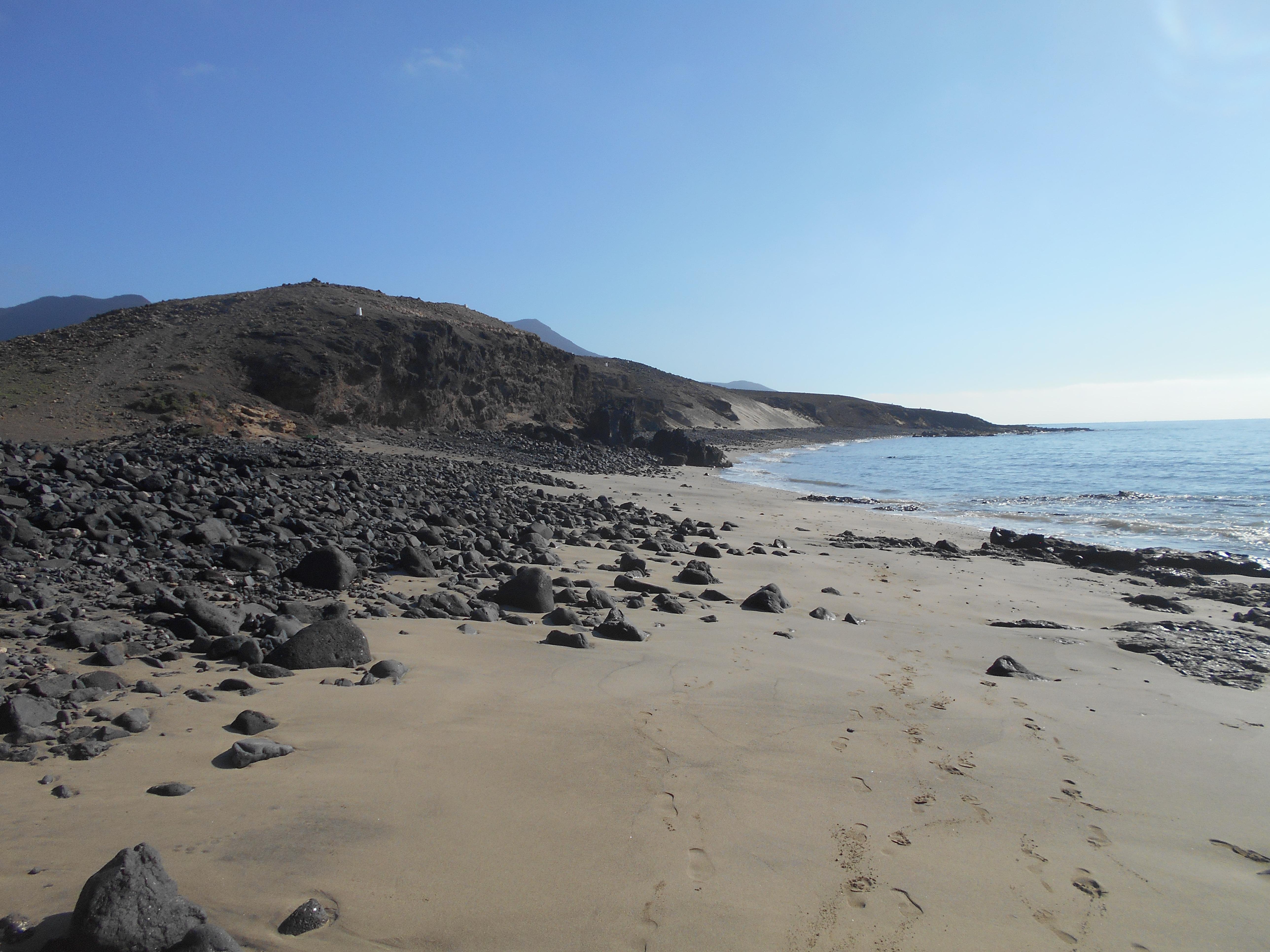 Playa Ledesna