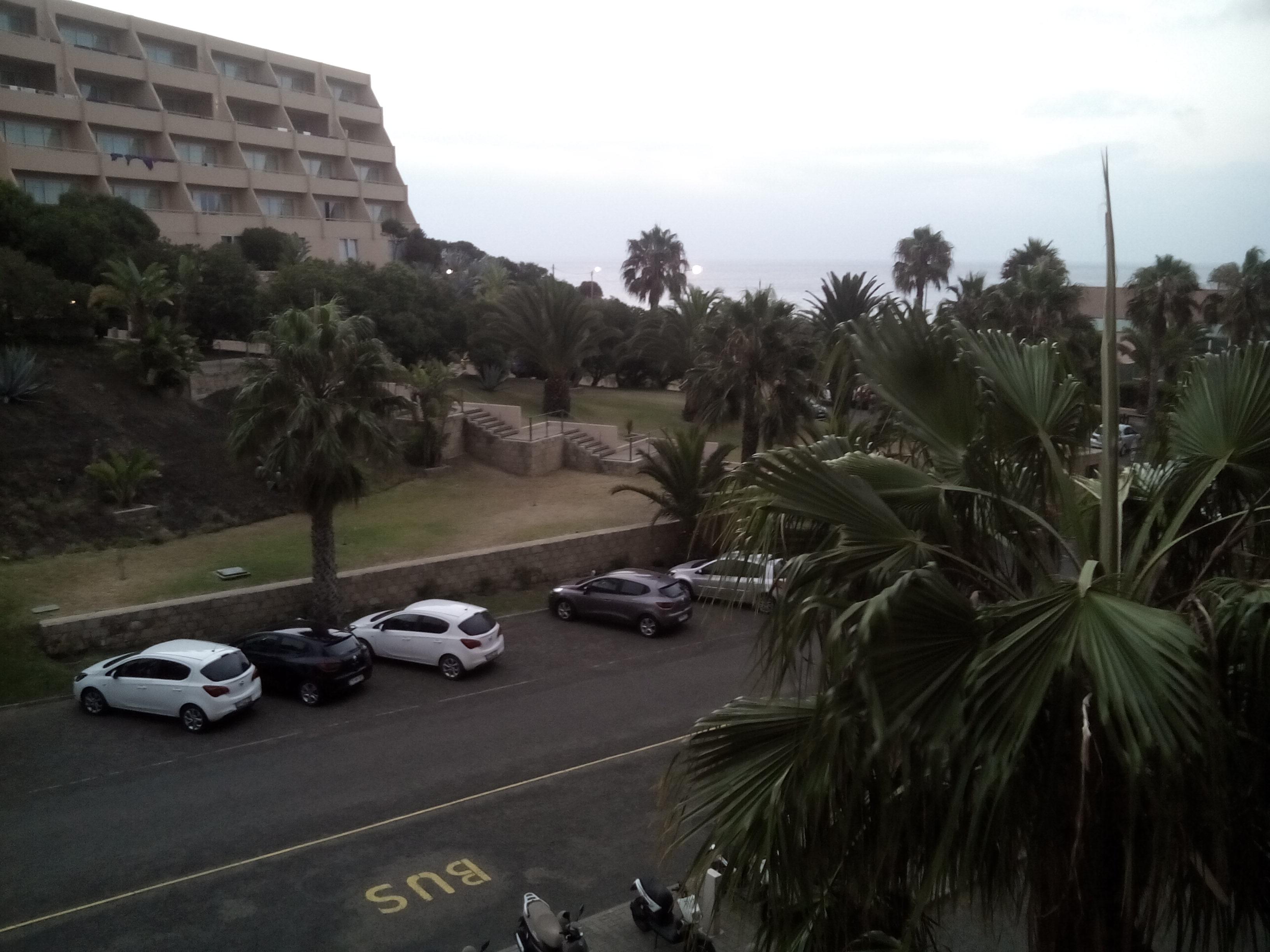 hotel vila baleira