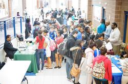 College Fair Participants