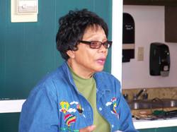 Mrs. Pensal J. McCray