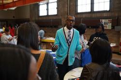 College Fair Workshop