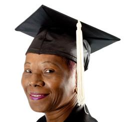 Grandma Graduate