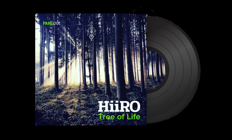 HiiRO - Tree of Life