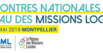 ENCit participe aux Rencontres Nationales du Réseau des Missions Locales les 9 et 10 mai 2019 à Mont