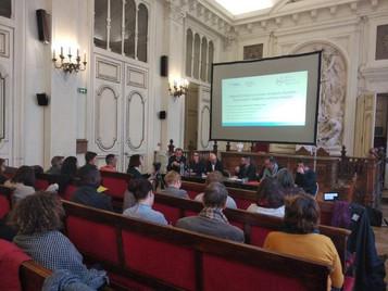Accompagner les jeunes à la citoyenneté en Mission Locale : Colloque de restitution  de la formation