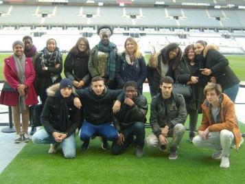 Ecole de la Citoyenneté du 12 au 16 décembre à Paris