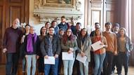 Ecole de la Citoyenneté du 19 au 23 février 2018 à Paris
