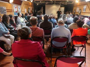 Accompagner autrement : de citoyen à citoyen à la Mission Locale Nord-Essonne