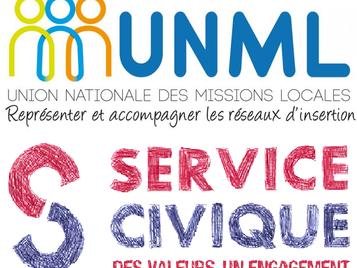 Une formation de 2 jours pour les jeunes en Service Civique dans les Missions Locales
