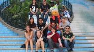 Ecole de la Citoyenneté du 19 au 23 juin 2017 à Blois