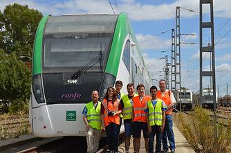 Asociación Cordobesa Amigos Ferrocarril - Quienes somos