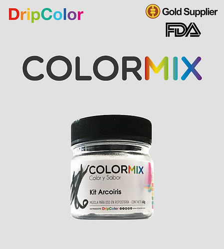 ColorMIX Kit Arcoíris