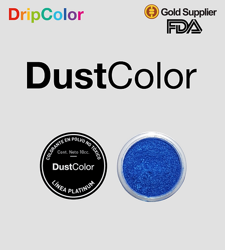 DustColor Platinum