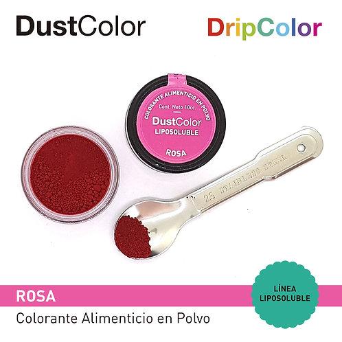 DustColor Liposoluble - Tonos ROSAS