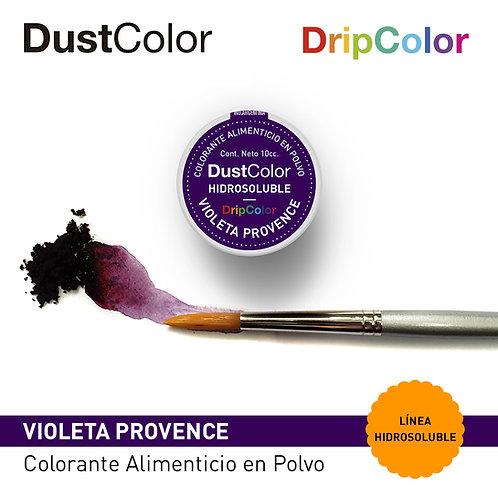 DustColor Hidrosoluble - Violeta Provence