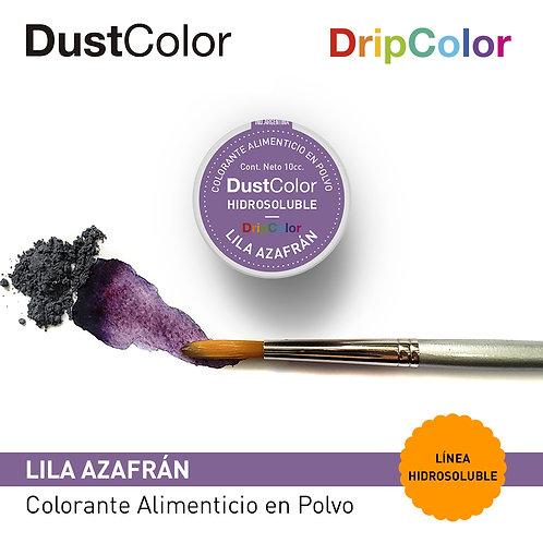 DustColor Hidrosoluble - Lila Azafrán