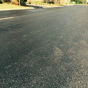 Asphalt Rejuvenator sealcoat in Pretoria