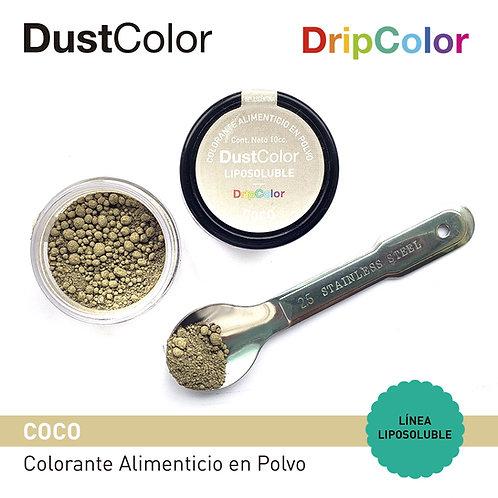 DustColor Liposoluble - Tonos Tierra