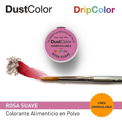 DustColor Hidrosoluble - Rosa Suave