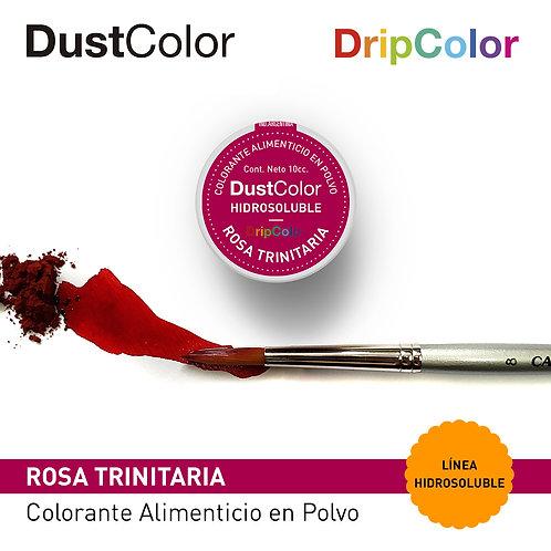 DustColor Hidrosoluble - Rosa Trinitaria