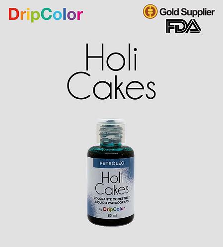 Holi Cakes - Colorante para Aerógrafo